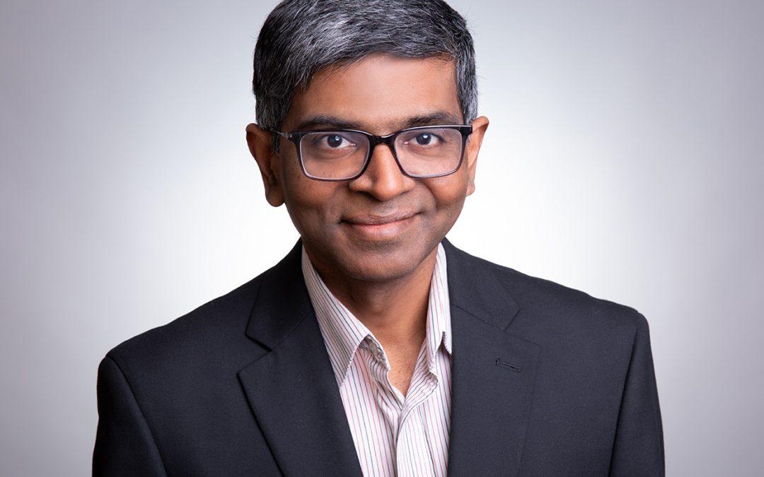 Sundar Sankaran joins Verana as VP, Engineering