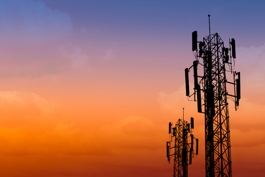 Will 5G in mid-band spectrum be all that we will ever need?